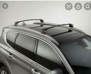 OEM 2020-2019 Hyundai Santa Fe Panoramic Roof CrossBars (S2F21-AC500)