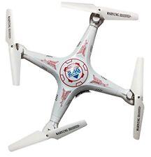 Master Drone telecomandato con Modalita' Sospensione e Controllo da Smartphone
