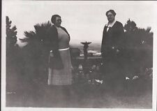 VINTAGE PHOTOGRAPH 1920'S ROSICRUCIAN FELLOWSHIP OCEANSIDE CALIFORNIA OLD PHOTO
