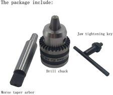 Mt3 B16 05 13 Drill Chuck Morse Taper Arbor 1 13mm B16 Drill Chuck Morse S