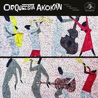 Orquesta Akokan - Orquesta Akokan [New CD] Digipack Packaging