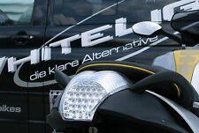 LED Feux Arrière, Éclairage Arrière blanc BMW K 1200 R aussi S et Sport