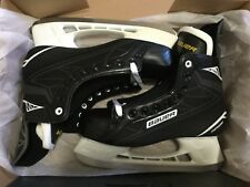 Bauer supreme explosive power S140 size 12 with R - Us size 13.5 model Sr Bth16
