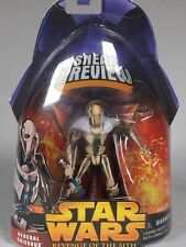 Star Wars Episode Iii Revenge of the Sith General Grievous Sneak Preview 1