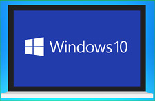 WINDOWS WIN 10 PRO 32/64 BITS KEY/CLAVE -LICENCIA 100% ORIGINAL - MULTILENGUAJE