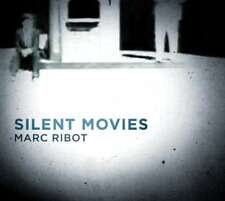 Ribot Marc - Silent Movies NEW CD