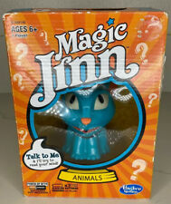 2012 Magic Jinn Animal Game by Hasbro Gaming compete with instructions in Box