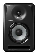 Sdj50xw Pioneer 5 Inch Active Studio Monitor - White DJ City Australia