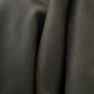 Light Charcoal, 4-5 oz, 4-7 Sq Ft, Oil Tan Project Pieces