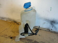 Golf 4  IV Scheibenwischer-Wasserbehälter mit Pumpe, 1J0955453B