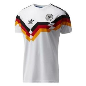 Mens adidas Originals Germany Jersey CE2343