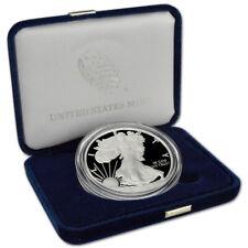 2020 W American Silver Eagle Proof (20Ea) in Ogp