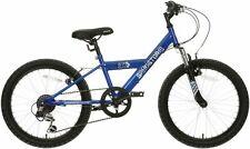Indi Sandstorm Kids Mountain Bike 20 Wheel 6-9 Years Old