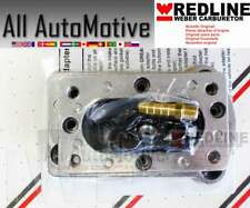 Honda Accord Civic 75 to 83 CVCC Weber Adapter - Weber 32/36 DGEV 99004120