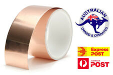 Copper Shielding Tape for Electric Guitar Bass 30mm X 2m