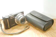 Panasonic LUMIX DMC-ZS6 Digital Camera - 12.1MP, 12x Zoom, O.I.S., Case, 8GB