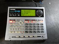 BOSS DR-880  Top Drumcomputer wie neu