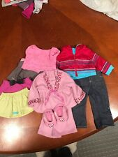 New ListingAmerican Girl/Pleasant Company Clothes Lot