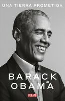 Una tierra prometida / A Promised Land, Paperback by Obama, Barack; Barba, An...