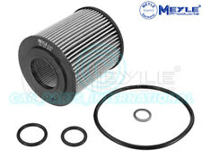 Meyle Oil Filter Insert with seal 314 114 0005 to fit BMW 3 Series E46 318 320i