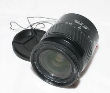 Minolta AF Zoom 28-80mm f/3.5-5.6 Lens Sony a alpha mount DSLR 3510