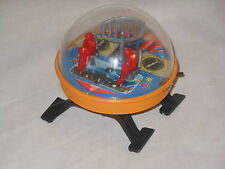 Space Car Walker - Vintage Tin-Toy USSR Cccp - 60èr Years Clockwork Functional