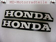 Honda CB 750 Four K6 Tankembleme links/rechts Emblem Set fuel tank