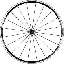Shimano rs010 70 avant vélo de route Rim / Roue 20 trou noir-whrs010fl