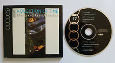 ⭐⭐⭐ A Question Of Time REMIX⭐DEPECHE MODE ⭐ 8 Track CD 1986/91 Digipack SIRE ⭐⭐⭐