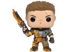 Figurine - Pop! Games - Gears of War - JD Fenix (Swarm Gunk) GITD - Funko