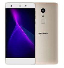 Sharp Z2 Brand new Smartphone 4GB Ram