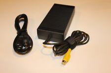 Toshiba Qosmio AVPC X870 X875s laptop power supply ac adapter cord cable charger