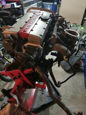 vauxhall c20xe redtop engine , New Belt, Pump, Gasket Set And Sump
