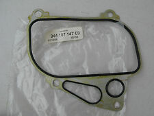 NEW Engine Oil Filter Flange Gasket 94410714703 For PORSCHE 1983-1995