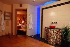 3 Relax-Tage im Elbsandsteingebirge 2P 3T inkl. Wellness Sauna Badelandschaft...