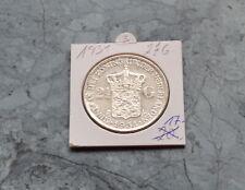Niederlande 2  1/2 Gulden  1931 *** Königin Wilhelmina