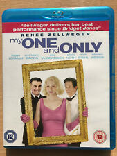 Renee Zellweger My One and Only 2009 Romantic  Comedy Romcom UK Blu-ray