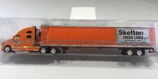 Tonkin Replicas 1/87 Kenworth KW T700 Skelton Truck Lines 53' Reefer Van