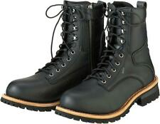 Z1R BOOT M4 BLK 7 3403-0871
