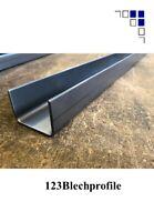 Aluminium 1mm,1,5mm,2mm,3mm,4mm,5mm,6mm  2000mmLänge Breitebis450mm eins.Folie