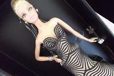2014 Gold Label Designer Zuhair Murad Barbie Doll