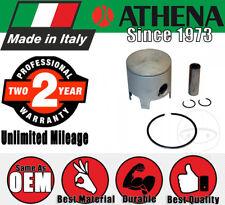 Athena Piston Kit - 47.6 mm - B - 12mm Piston Pin for Sachs SX-1