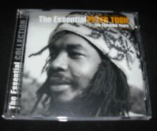 Peter Tosh The Essential Peter Tosh: The Columbia Years Rare Promo Copy 2003