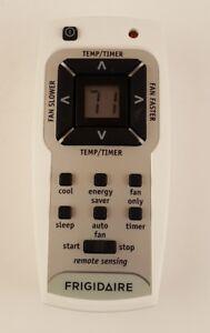 Frigidaire A/C Original OEM Remote-Part# 5304476851--(2 remotes)
