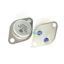 5Pcs 2N3055 TO-3 NPN AF Amp Audio Power Transistor 15A/60V New