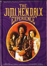 4 CD-Box (NEU!) . The JIMI HENDRIX Experience (Best + Live / Jimmy mkmbh
