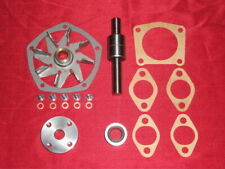 Cadillac 1957-1962 water pump repair kit complete : impeller bearing seals bolts