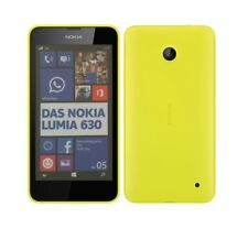 Nokia Lumia 630 in Yellow Mobile Phone Dummy Mock-Prop, Decoration, exhibition