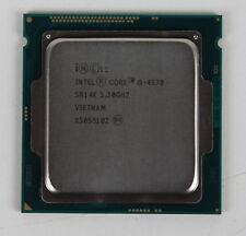 Intel Core i5-4570 3.2GHz Quad-Core LGA1150 Desktop CPU Processor SR14E