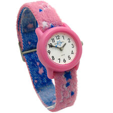 Cannibal Child's Girl's Easy-Read Analogue Watch Elasticated Strap CJ244.14